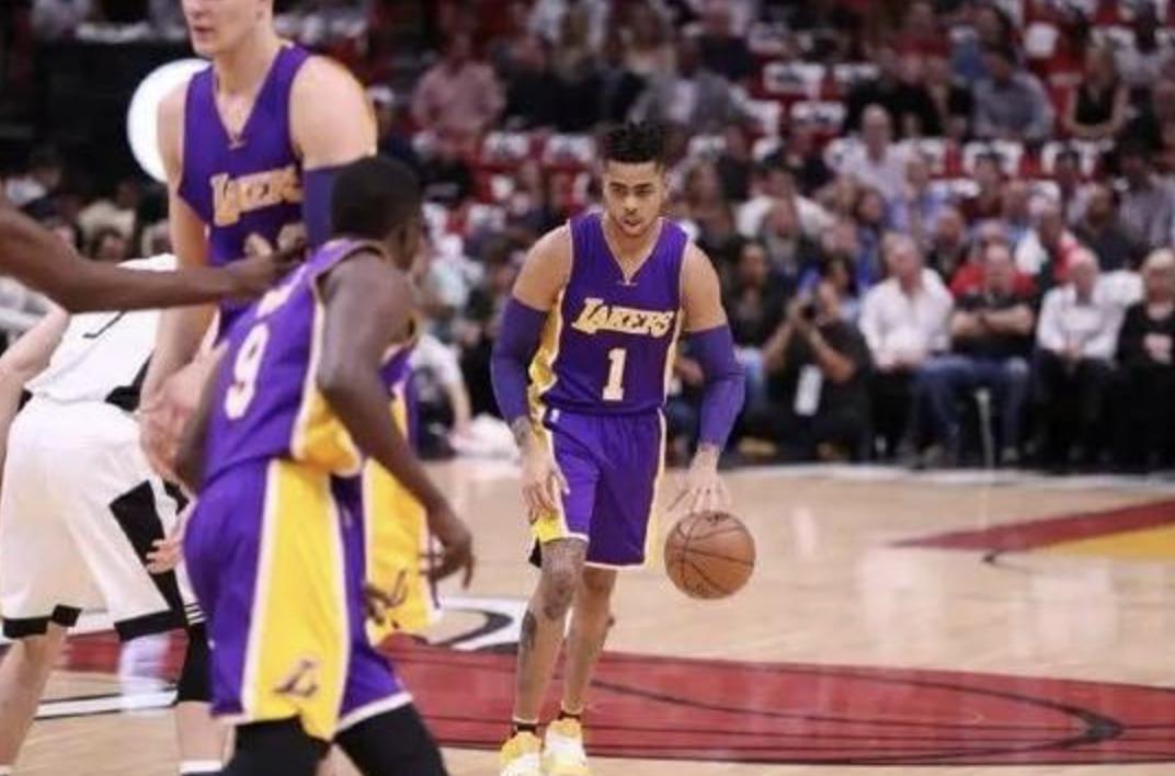nba湖人vs猛龙重播_NBA直播:魔术vs湖人视频直播预告