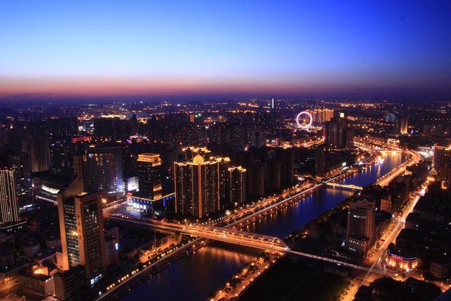 厦门会成为直辖市吗_中国4大直辖市,下一个会是?