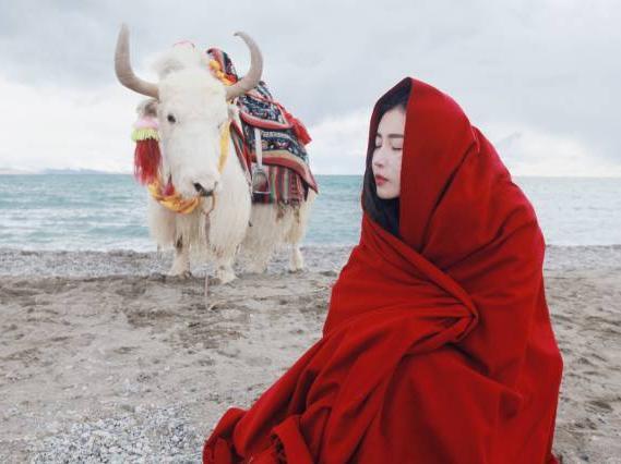 """西藏是我的病,不去永遠根治不了!"""""""