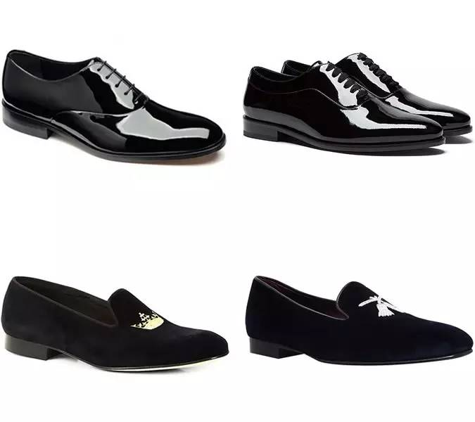 男士流苏鞋搭配_男士下半身搭配法则-鞋裤如何穿搭才是最合适?