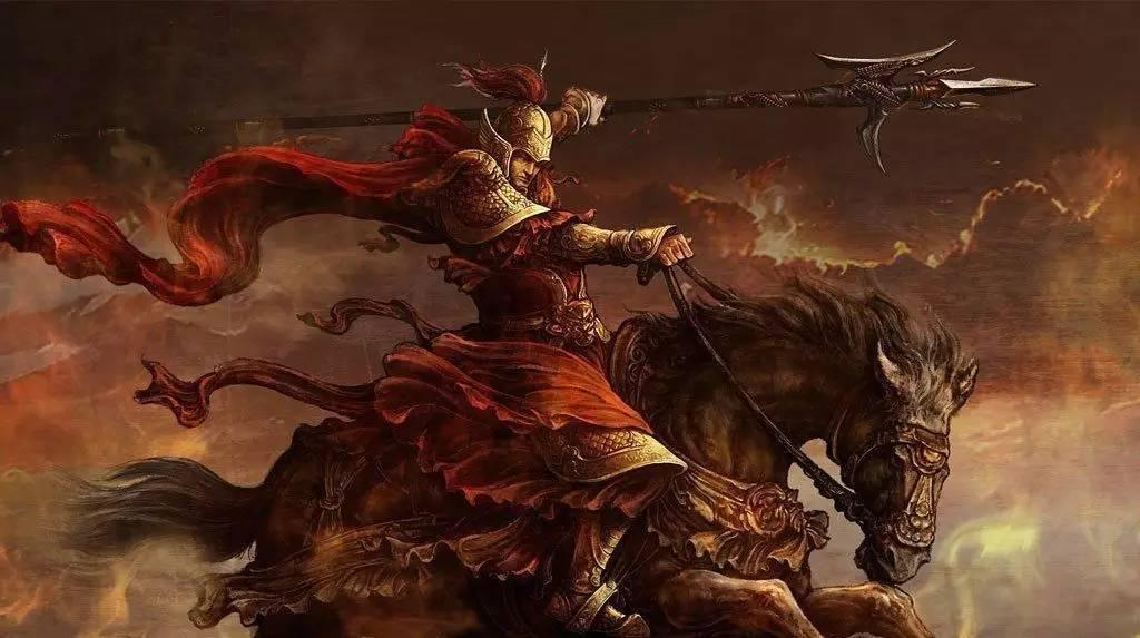 為什么項羽沒能在垓下之戰重復巨鹿之戰的傳奇