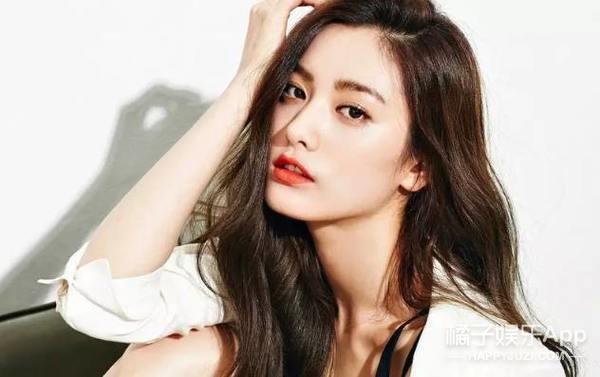 2016全球最美面孔100人,中国区的第一名竟然是她?