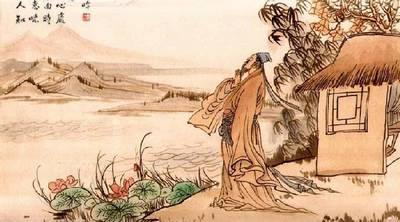 送杜少府之任蜀州望_王勃三首千古绝诗脍炙人口,第一首最著名