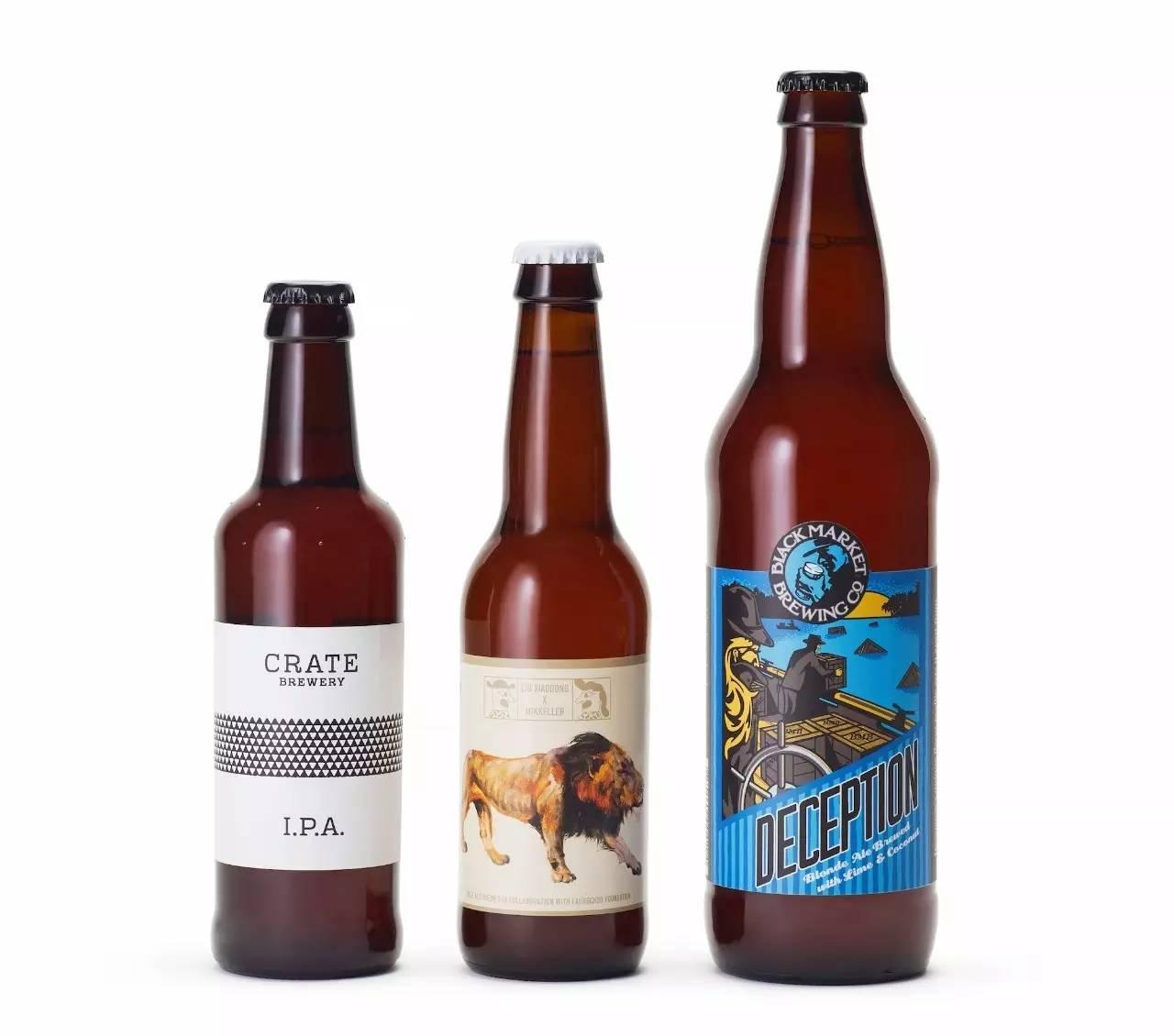 伦敦啤酒_品酒笔记:文艺IPA、伦敦酿造和椰子青柠艾尔-搜狐吃喝
