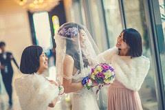 香港结婚移民