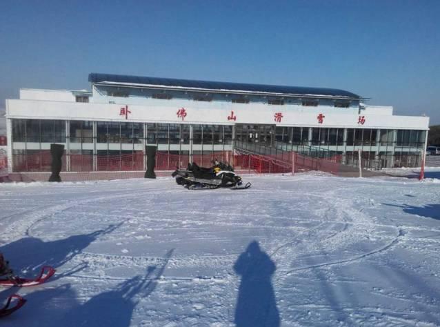 """黑龙江旅行�_黑龙江最""""丝滑""""的10家滑雪场,冬天就要在雪上燥起来!"""
