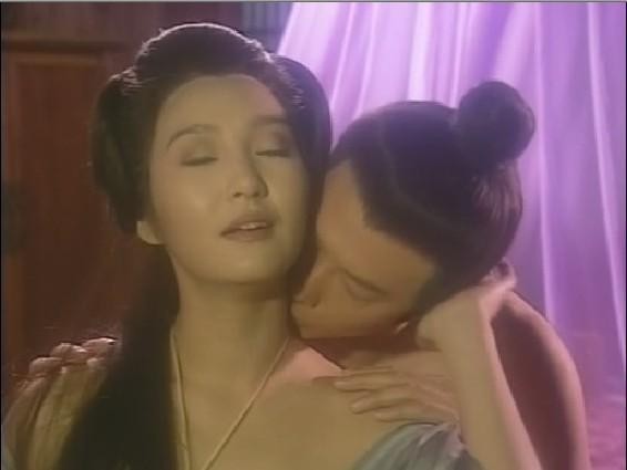 艳姆����_你一心想着乔峰乔帮主,可曾记得风情艳绝的马夫人