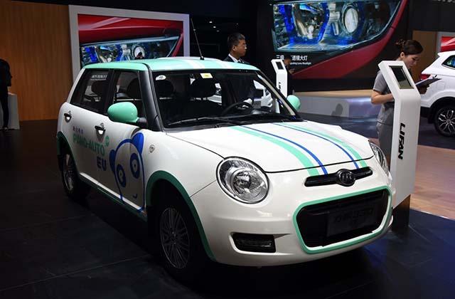 新能源时代到来,为什么共享车会选择这些车