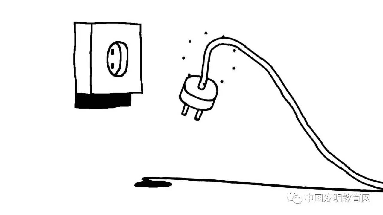 晚上不想开灯,也能轻轻松松找到电器插头?瑞安