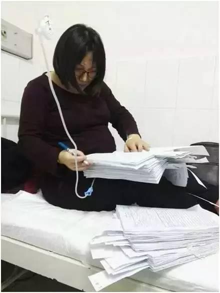 妇产科病历_厉害了我的姐!看妇产科医生是怎么生孩子的!