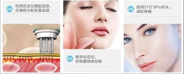 水光针到底是如何让皮肤变好的视频