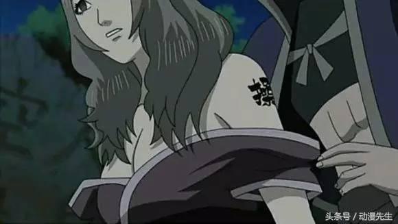 火影之纲手_火影忍者,身材最好的五名忍者,纲手第二!