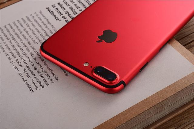iPhone 8发布前的空档期 苹果做了哪些事情?的照片 - 1