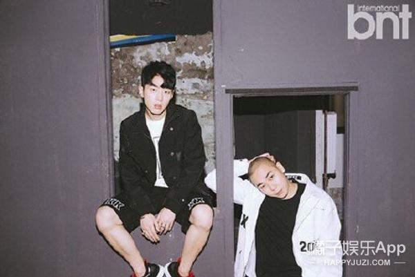 韩国艺人gray_TA很红丨韩国说唱界的裴秀智——山花精gray李星和!