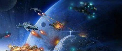 地球入侵者_外星生物无法入侵地球,因光速限制保护着地球人