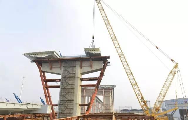 芜湖长江二桥规划图_芜湖长江二桥已完成大半,预计将于2017年年底通车!