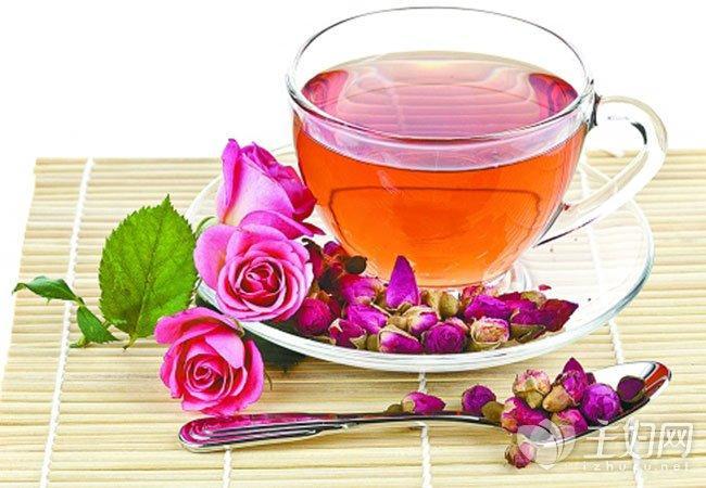 玫瑰金盏花茶_什么茶排毒养颜祛痘,10款最好去火排毒祛痘茶分享
