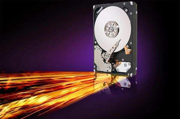 全新存储革命逆袭SSD 希捷确认16/20TB硬盘的照片 - 1