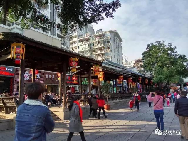 茉莉的假期_春节逛南后街,别忘了品品福州的茉莉花茶!_搜狐旅游_搜狐网