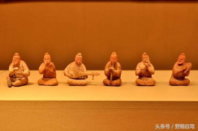 著名的唐三藏西天取经线路图