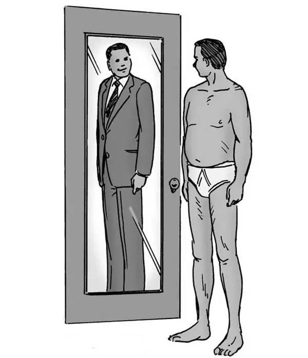 这6种显瘦技巧让你这个春节变胖的身材变回去