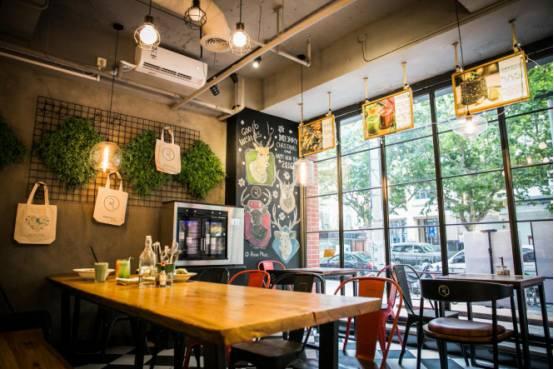 2016上半年最火小资新餐厅大揭秘!这些店一开业就被