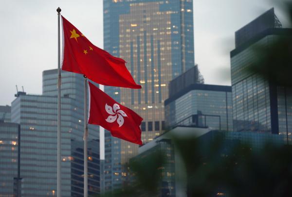 香港_香港特别行政区行政长官选举2月14日开始接受提名(图)