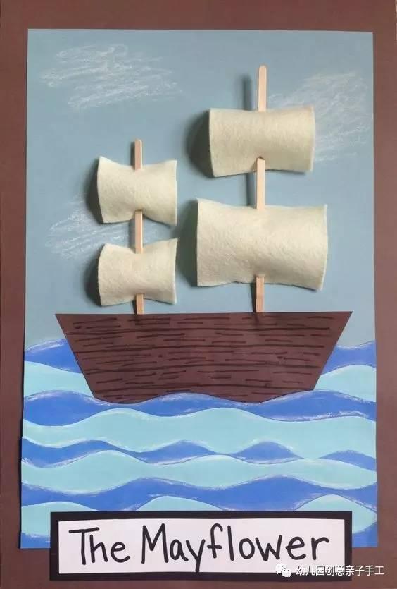 纸盘手工制作图片_手工船制作大全,这样的创意简直令人眼前一亮