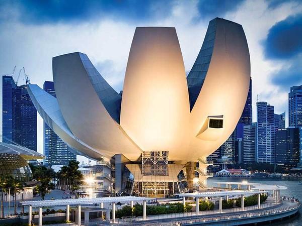 新加坡國立大學_新加坡 人均年收入