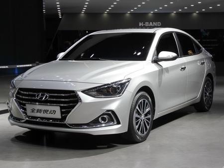 新悦动油耗_全新悦动将3月20日上市 搭载1.6L动力-搜狐汽车