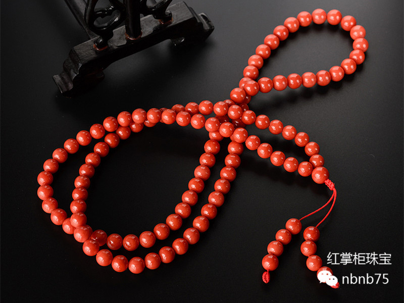 天然红珊瑚价格_红珊瑚手链价格及红珊瑚手链类别