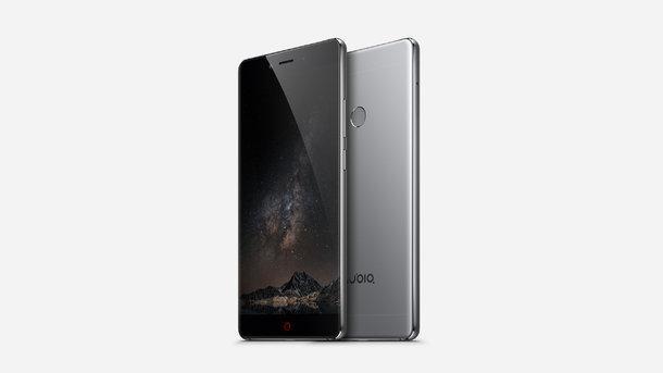 国内首发Android 7.1 努比亚Z11新系统界面曝光的照片 - 1