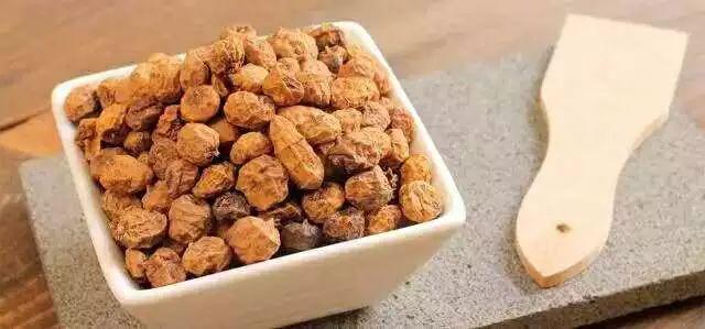 粗盐小茴香_厨房里百变的油莎豆