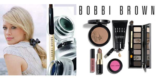 盘点Bobbi Brown最值得买的五大明星产品