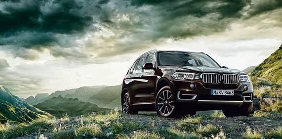强烈推荐这几款最省油的中型SUV!你最喜欢哪一个?