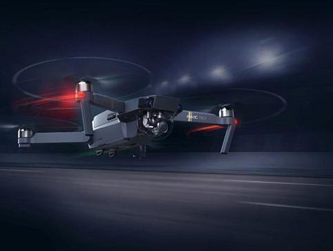 大疆的无人机怎么就飞不进北京了?