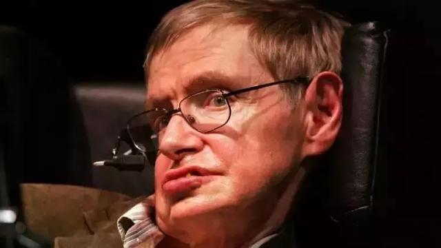 为了让霍金说上话,他的轮椅被装上了多少黑科技?的照片 - 13