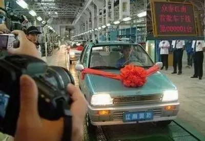 成就Zotye汽车是一款爱疯就能落地的Zotye江南中音?