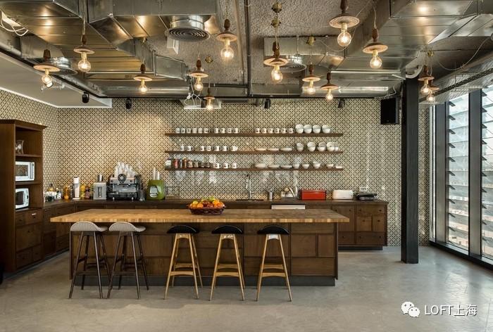 文化 正文 fiverr 06 设计:setter architects 地区:以色列,特拉维夫