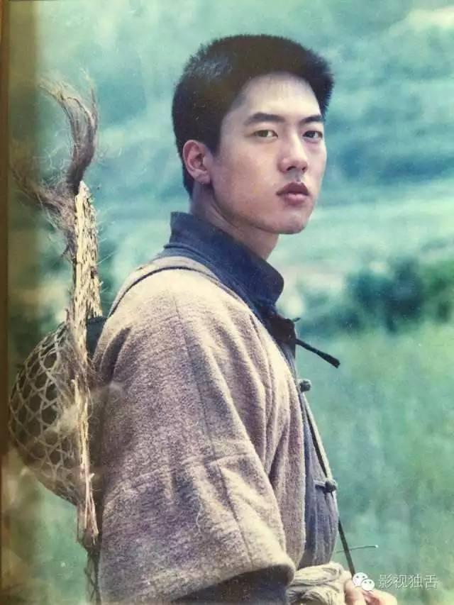 大陆电影男演员_凌潇肃,1980年5月22日出生于陕西西安,中国影视男演员.
