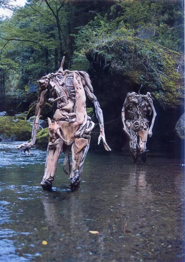 大胆露逼的人体艺术_这是我见过最牛逼的人体艺术!