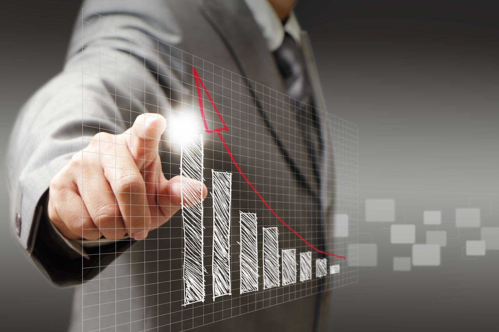 晨报:互金机构将纳入征信|2月信贷结构持续改善