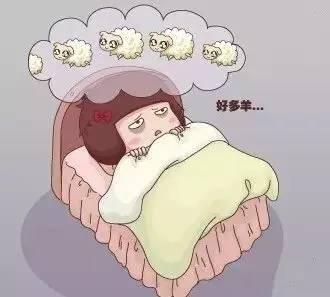 怎么才能不失眠_白天不懂夜的黑,失眠也许是它在作怪!