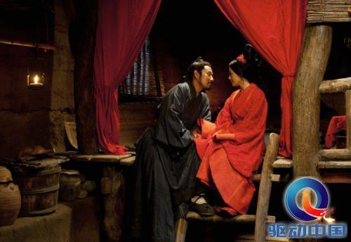 呂后死前非常擔心自己家族被族滅,劉氏子孫擊滅他