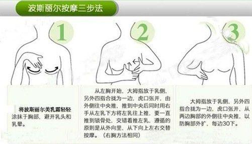 教你如何按摩丰胸_怎样按摩丰胸?教你如何穴位按摩丰胸方法