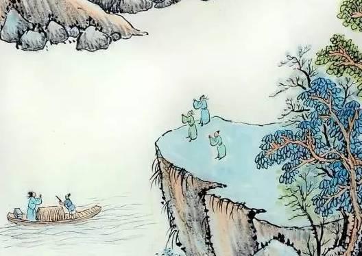 高中语文诗词名句_李白的古诗词-李白的词有哪些_中国最美古诗词_李白的古诗大全 ...