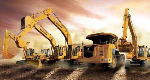 工程机械行业_工程机械行业网站有哪些?-
