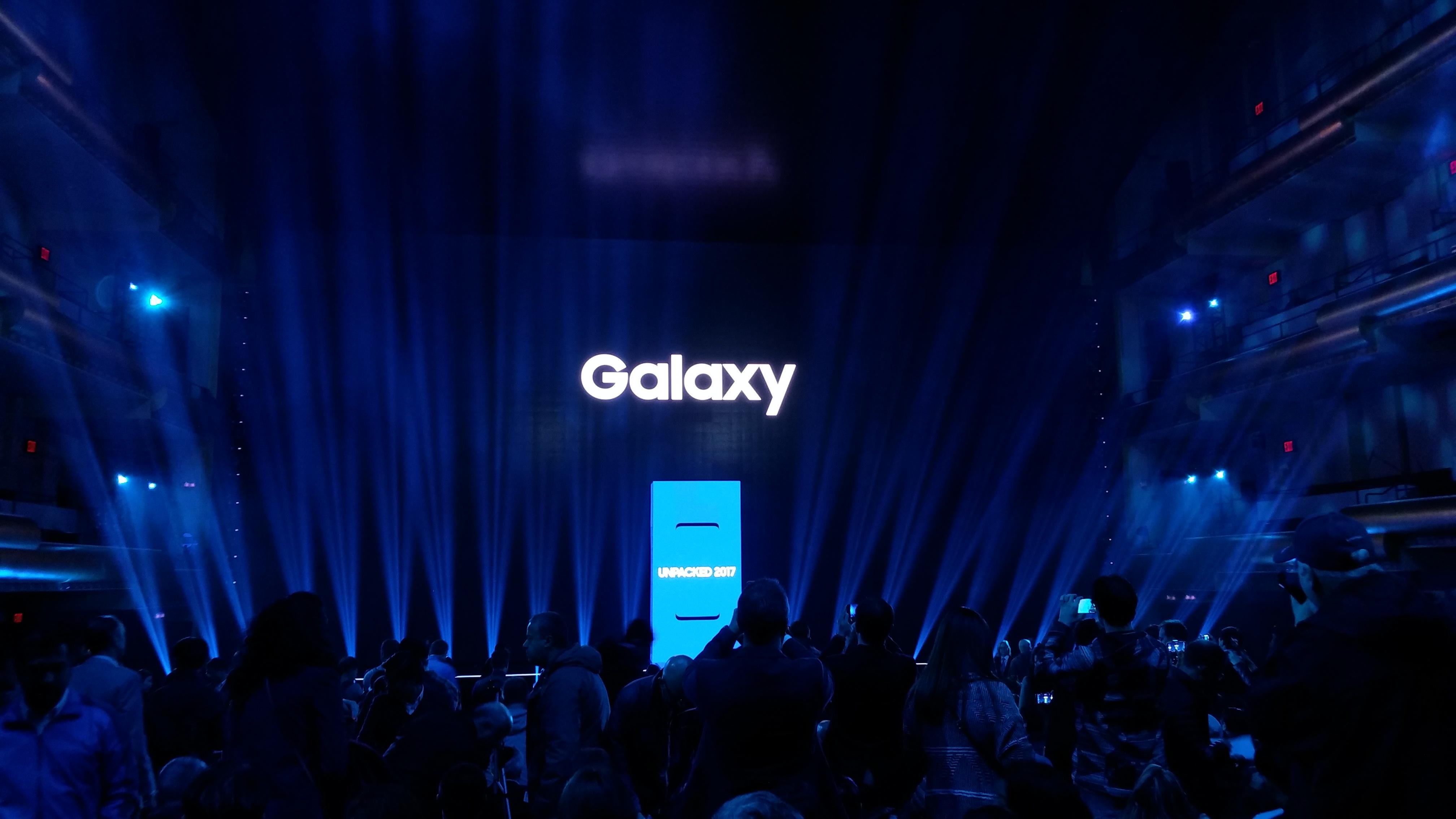 三星Galaxy S8正式发布 将于4月21日发售的照片 - 2