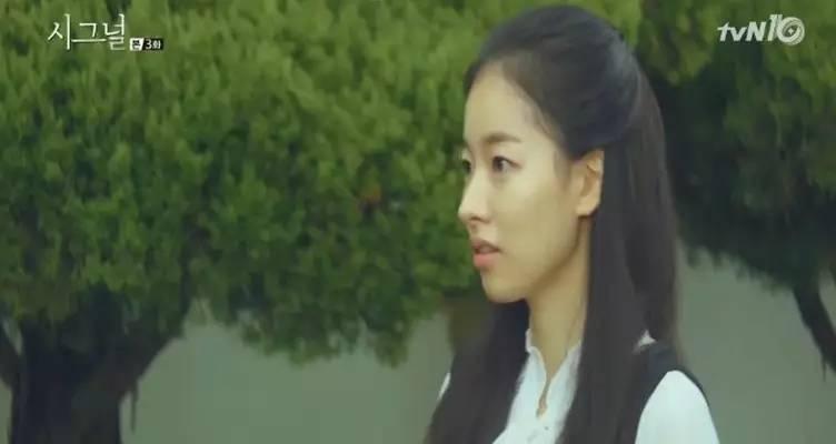 不少看劇的人也有發現樸光浩的妻子妍淑(李詩雅 飾)是之前飾演圖片