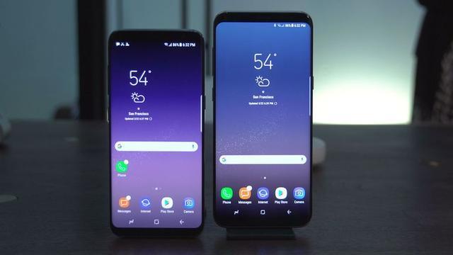 三星预计Galaxy S8将打破Galaxy S7的销售记录的照片 - 2
